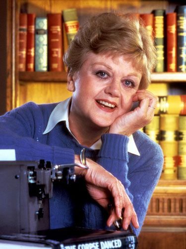 Pop Cultures Most Badass Heroines Books Angela Lansbury And Tvs