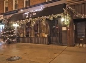 Tango Sur Lakeview Chicago Restaurant Review Zagat Byob