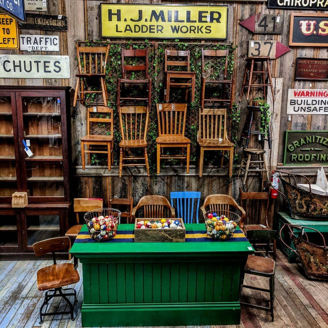Bottoms up. • • • • • • • #architecturalsalvage#chairs#chairsintheair#haveaseat#interiors#visualmerchandiser#merchandising#shop#chair#americanvintage#vintage#vintagefinds#antique#reclaimed#repurposed#homedecor#salvage#salvagestyle#salvagedinteriorstyling#homestyling#interiordesign#pnw#thegreatnorthwest#exploreoregon#oregon#auroramills