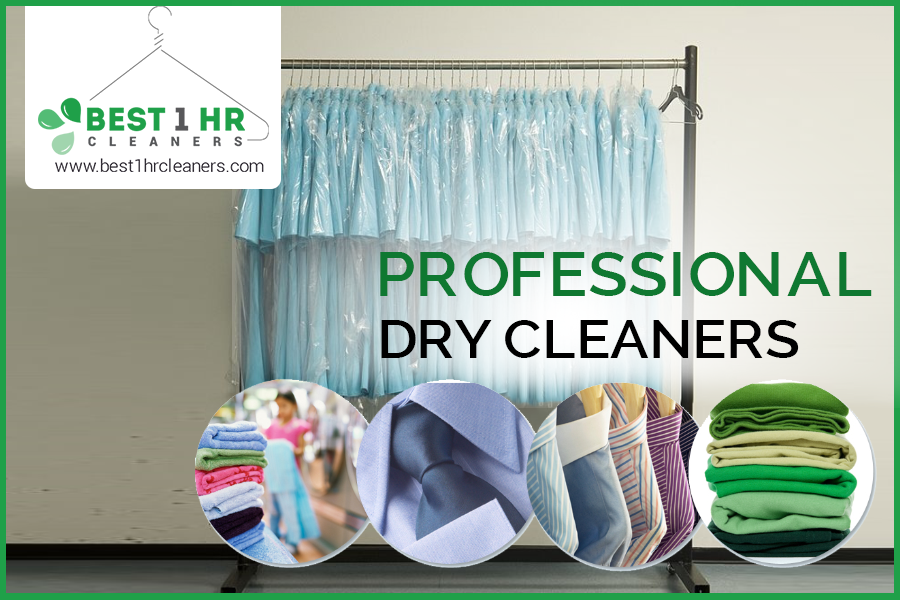Best1hrcleaners Is A Team Of Professional Dry Cleaners In Denton
