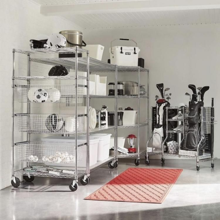 50+ Easy Diy Garage Storage Organization Ideas