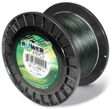 Power Pro 40-3000-G Spectra 40lb 3000yds Green Braid *** Click image for more details.