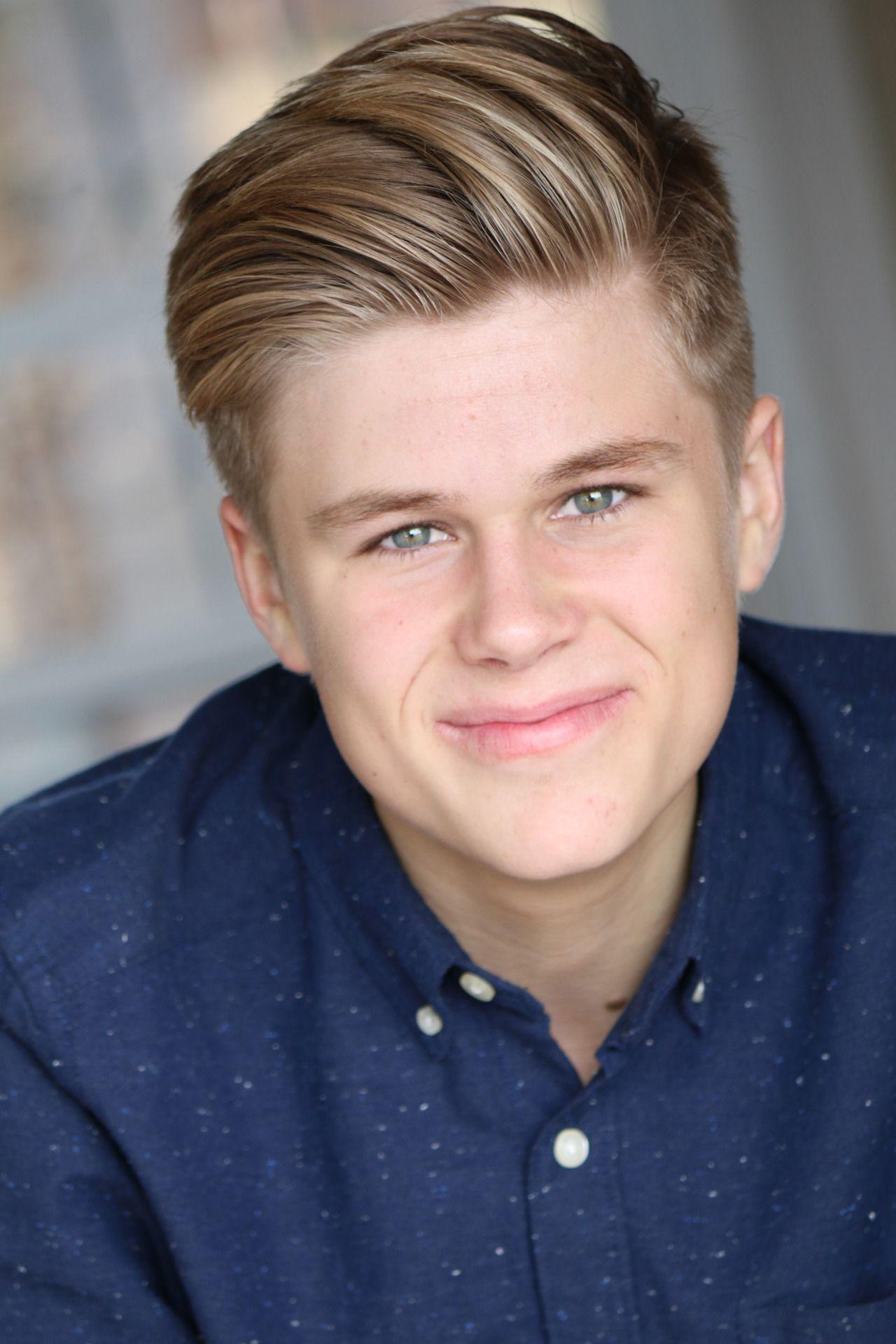 Owen joyner age