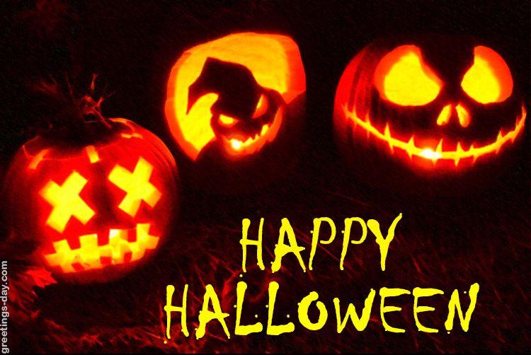 #halloween #happy_halloween #ecards #halloween2015 · Kid HalloweenHappy  HalloweenHalloween PumpkinsHalloween ...