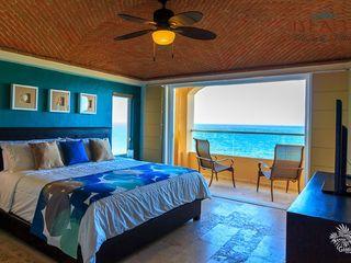 In Isla Mujeres: 2 Schlafzimmer, Für Bis Zu 5 Personen. Neue Luxus