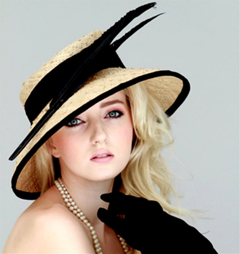 s fashion hats 2013 summer stylish hats fashion