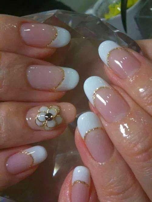 uñas decoradas faciles y bonitas-ver uñas decoradas modernas - uas modernas