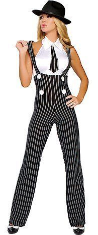 Click Image Above To Buy  Deluxe Mama Gangsta Costume - Gangster Costumes 39494da080d