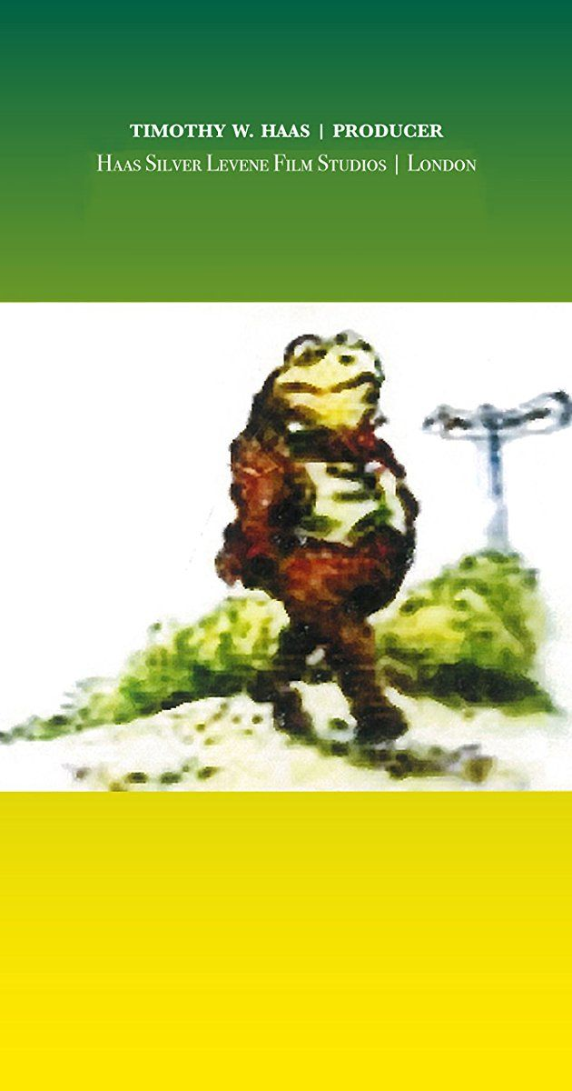 Watch Banking on Mr. Toad Full-Movie Streaming