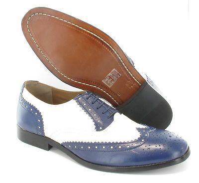 Mens GATSBY Smart Formal Dress Blue \u0026