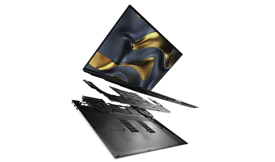 2020 Dell Xps 15 9500 And Xps 17 9700 What To Expect Vs Xps 15 9570 Dell Xps Ultrabook Dell