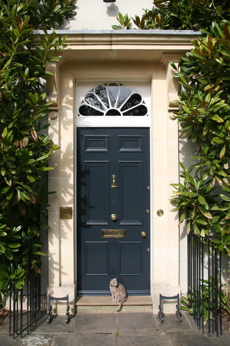 35 Best Metal Front Doors For Your Dream House - InteriorSherpa