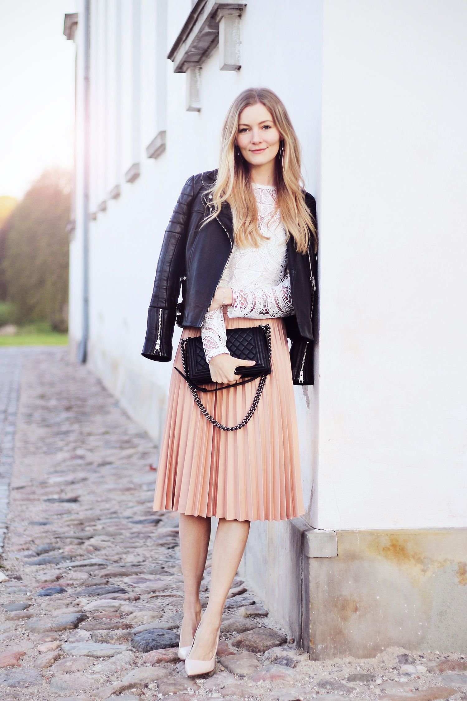 530f360955b What to wear for a wedding (Christina Dueholm) | My Spring Style
