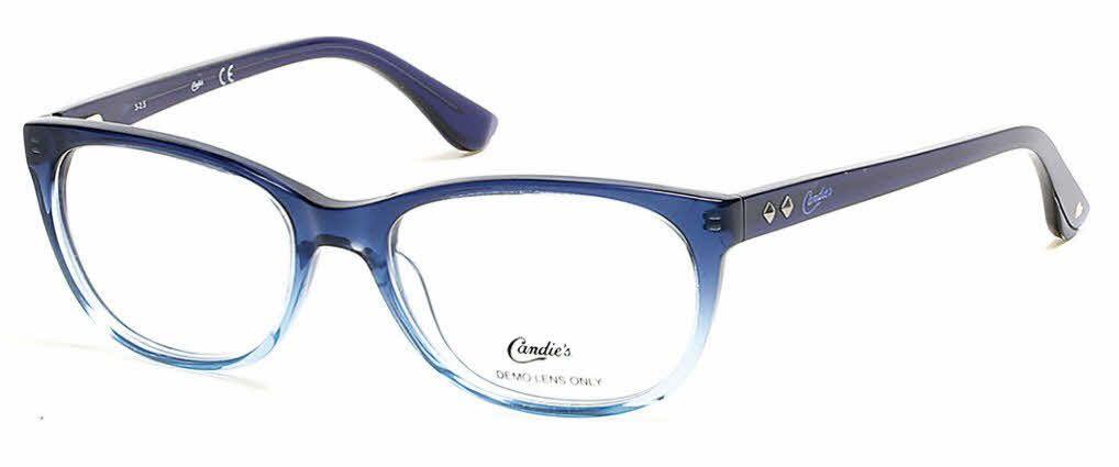 Candies CA0502 Eyeglasses | 50% Off Lenses and Add-Ons! +   | Prescription lenses, designer frame, Price Match Guarantee