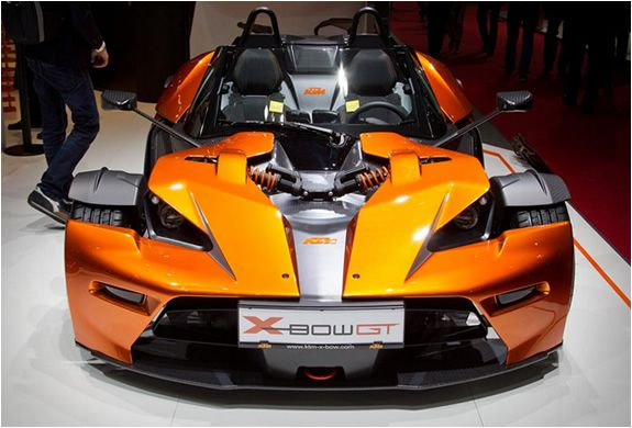Ktm X-bow Gt | Cars, Wheels and Sports cars