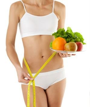 Will More Raw Food Help You Shed Belly Fat?