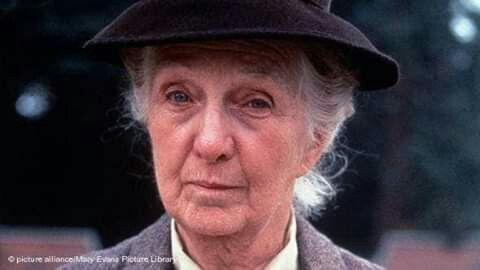 Miss Marple Filme Und Tv-Sendungen