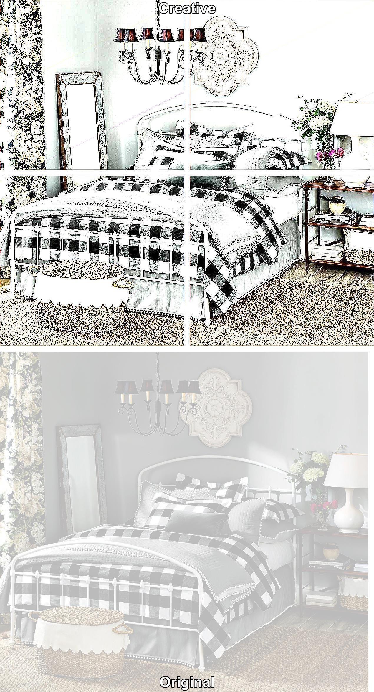 Modern Living Room Furniture Bed Frame Dresser Set The