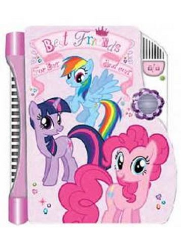 5260f5c662b My Little Pony Password Journal for sale at Walmart Canada. Buy Toys online  at everyday low prices at Walmart.ca