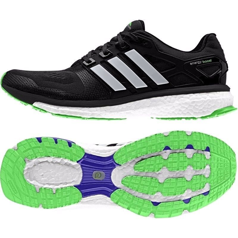 adidas Adistar Boost ESM Running Shoes for Men, Multi Color