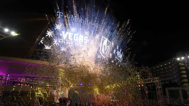 17 Vegas Things In 2017 We Can't Wait For