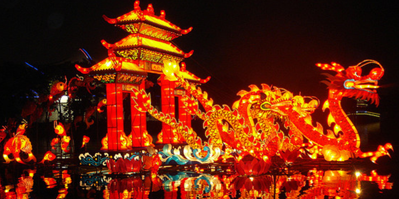 China The Final Countdown International Holidays In China Chinese Culture Vietnam Travel