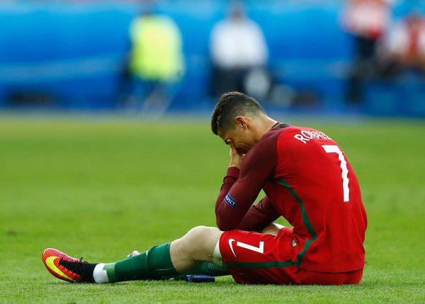 Cristiano Ronaldo Photos Photos Portugal V France Final Uefa Euro 2016 Ronaldo Photos Cristiano Ronaldo Ronaldo