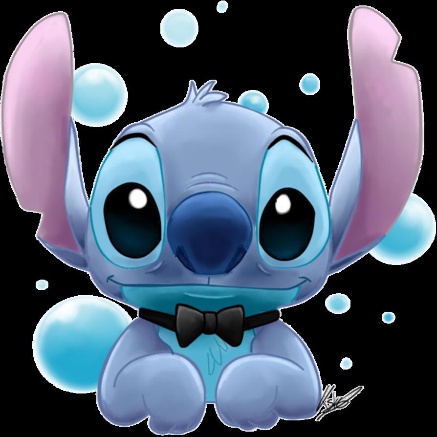 Stitch by KuroStars on DeviantArt | Disney (Everything ...