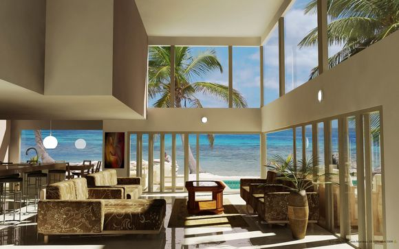 Aaron Martinex Interior Design 50 Amazing Interior Designs Created In 3D  Max And Photoshop