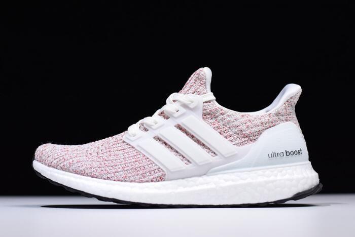 a9fc2a6eebcbc greece womens adidas ultra boost 4.0 champagne pink ash peach white black  bb6309 e8c41 b3e54