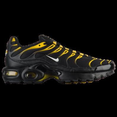 premium selection 8acb2 eecca Nike Air Max Plus - Boys  Grade School   Foot Locker