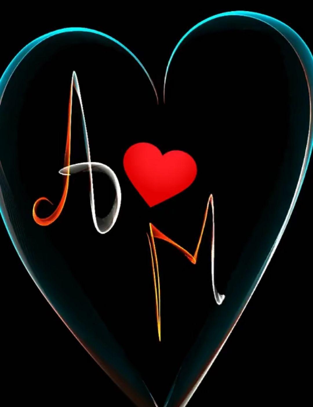 A Or M Name Wale Love Status Graffiti Lettering Fonts Graffiti Lettering A Letter Wallpaper A name wallpaper love images