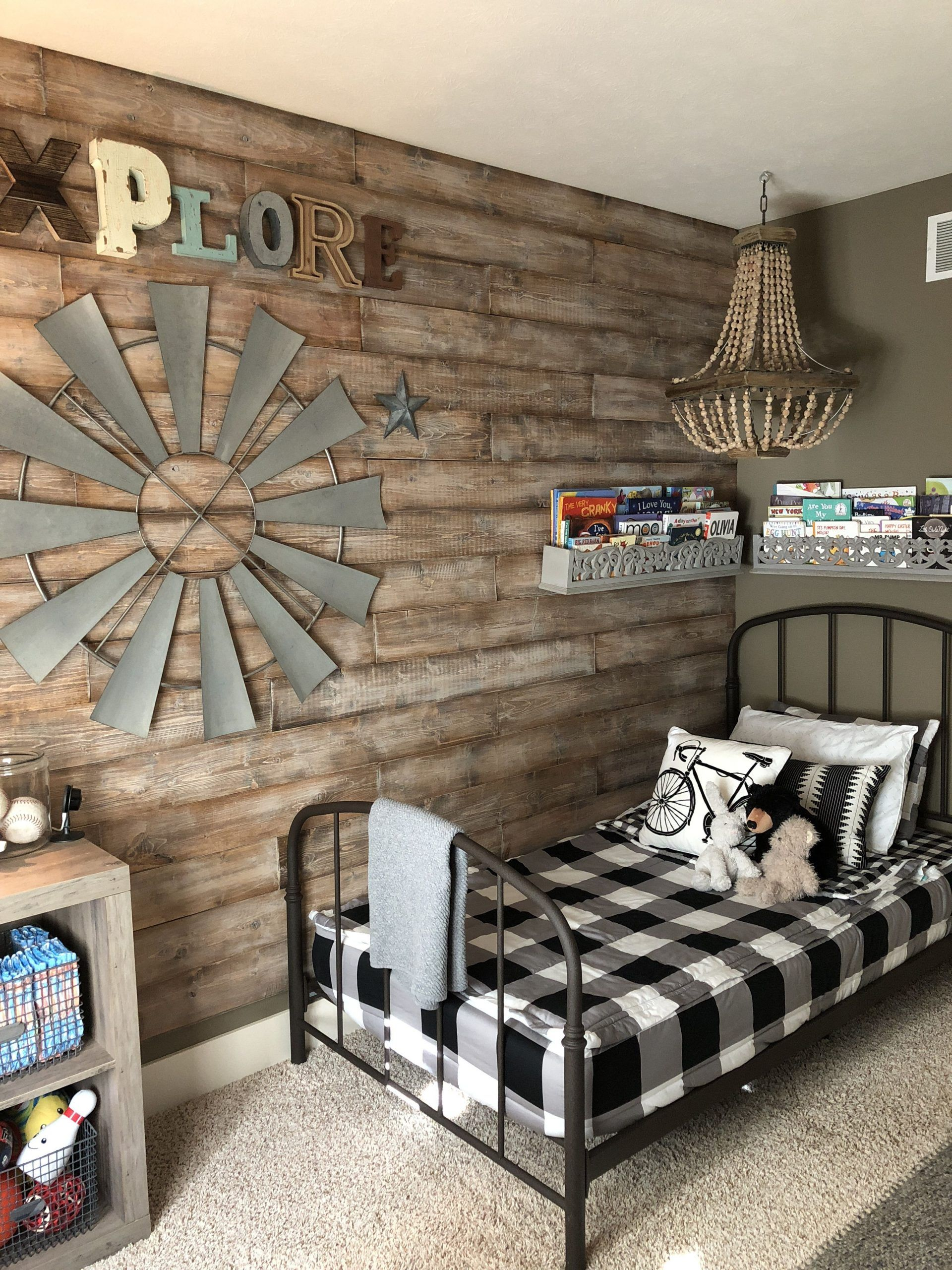 A comprehensive overview on home decoration in 2020 boy