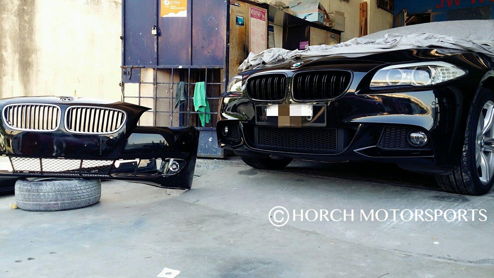 b1b0d912b5d F10 convert M-Sport Body kit