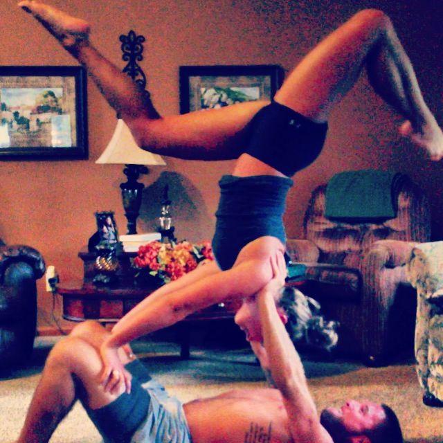 Pin By Zoe Herwitz On Acroyoga Couples Yoga Couples Yoga Poses Partner Yoga