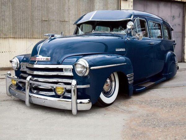 The Original Suv Classic Cars Trucks Chevy Suburban Chevy