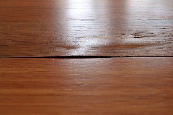 Wood Floor Repair Water Damage