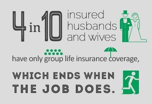 Life insurance marketing image by John Sarumaha on ...
