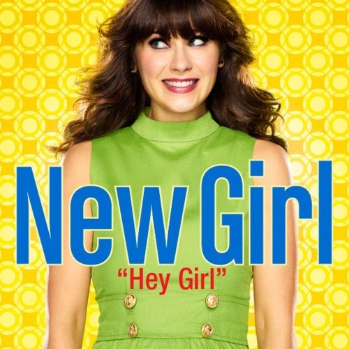 New Girl- Seriously my new favorite show.  Watch it.  Like, now.