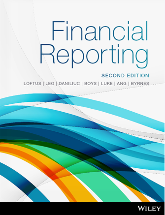 solution manual for financial reporting 2nd edition by janice loftus rh pinterest com  Financial Accounting 3rd Edition
