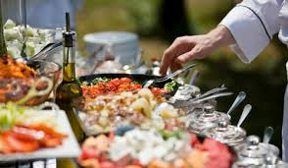 By hiring Catering Service Providers in Delhi you not only get a chance to save some considerable amount of bucks but also can conveniently add more variety to the meals, which would be a great way of handling those picky eaters in your corporation. Normally employees appreciate when provided with a wide variety of eating choices and hence you make everyone happy at your corporate event.