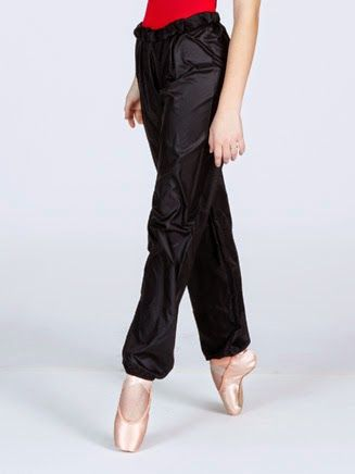 The Dancewear Guru Trend Trash Bag Shorts And Pants