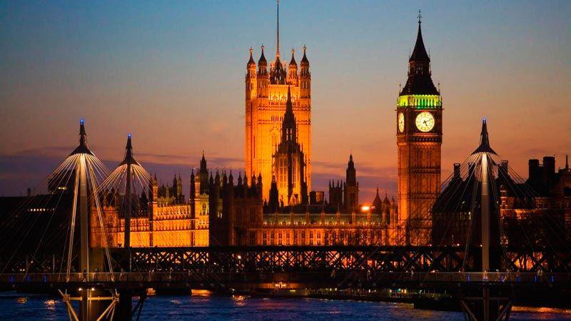 Mis razones para emigrar a #Inglaterra. #england #london #londres