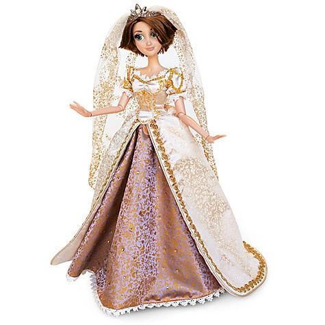Raiponce poup es pinterest poup es disney raiponce et poupee raiponce - Reponse la princesse ...