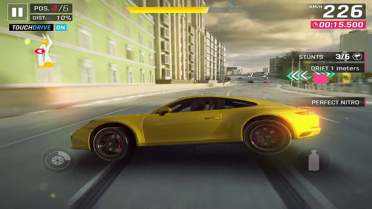 Asphalt 9: Legends Official Iphone/Ipad/Android Gameplay