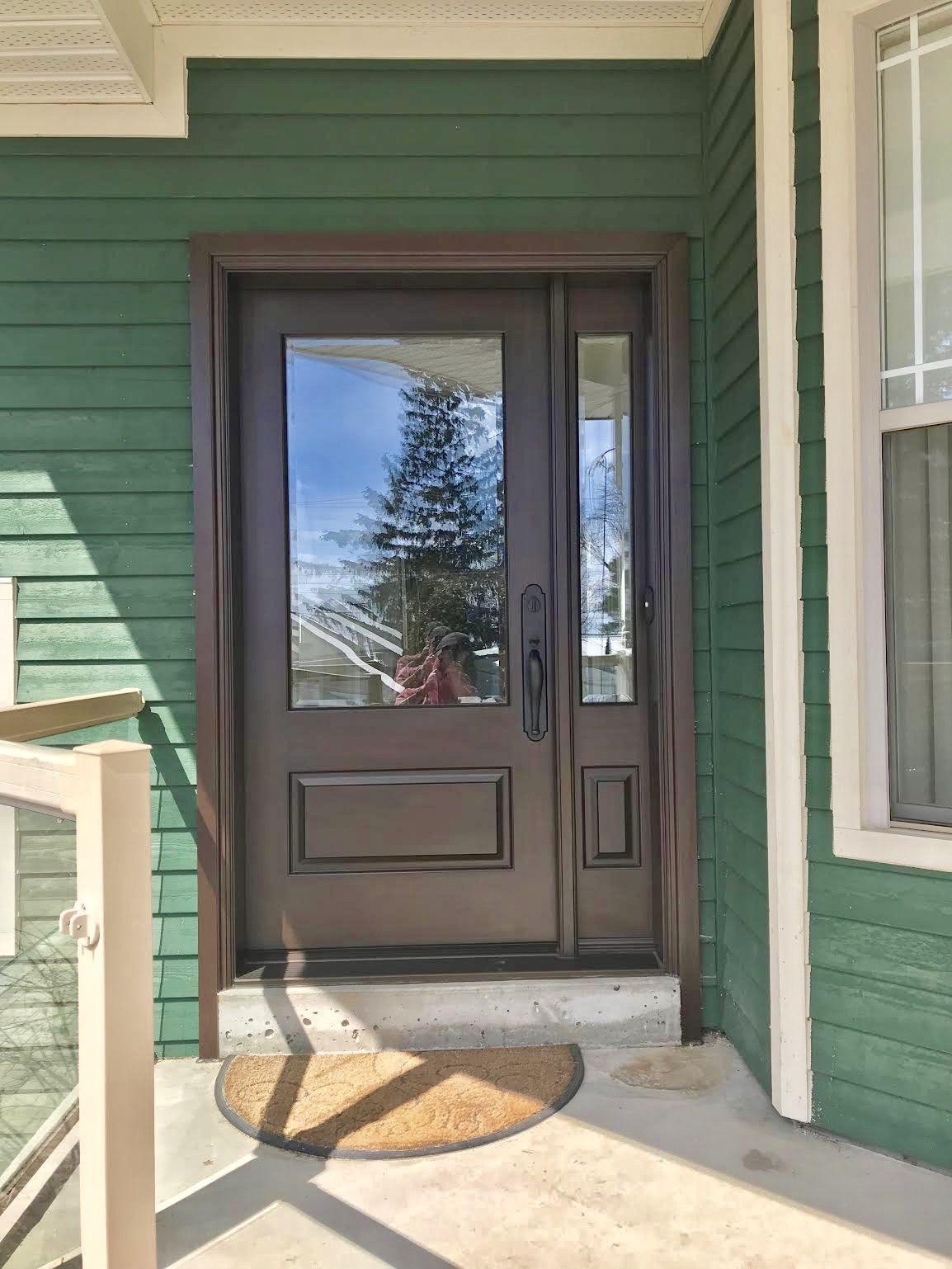 Amberwood Doors Inc: Single Entry Doors In 2019
