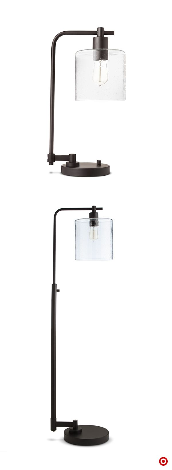 sleek glass and metal lighting is a chic way to turn up edge and style beach style balcony helius lighting group
