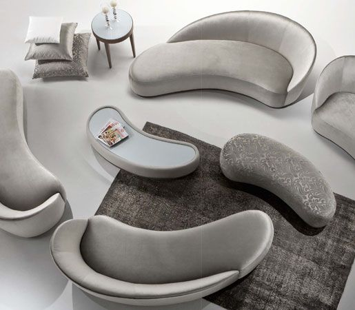 Dailyproductpick Sandler Seating S Luma S Collection Includes A