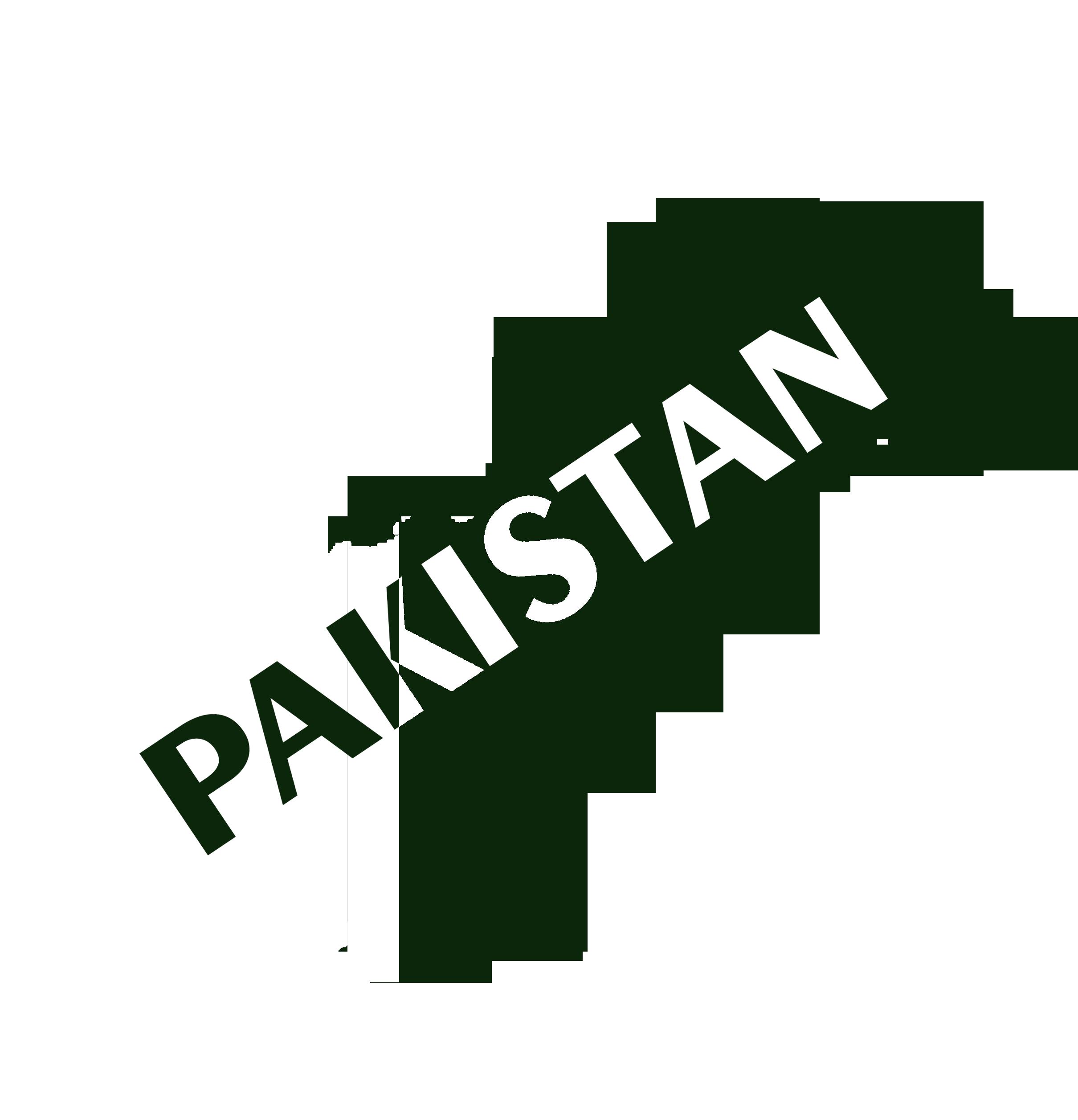 Pakistan Flag Map Pakistan Map Pakistan Flag (With