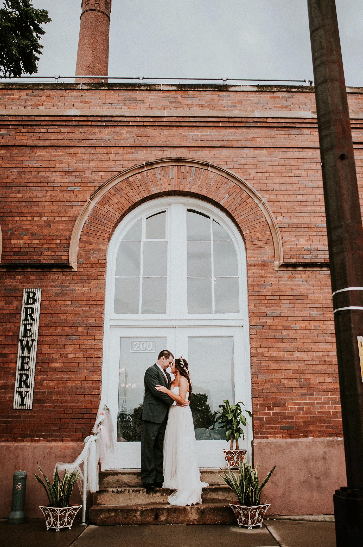 Petersen Wedding Nebraska wedding, Denver wedding